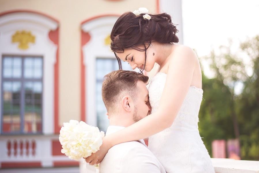Свадебный фотограф Анна Заугарова (azphoto). Фотография от 18.07.2016