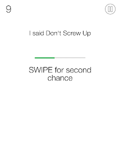 Don't Screw Up! screenshot 08