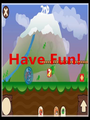Guide for Fun Run New 2016