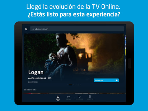 DIRECTV GO 2.8.0 screenshots 6