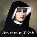 Novenas to Saints icon