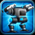 MechCom - 3D RTS Icon