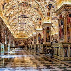 Vatican  by Monita Alstadsæter - Buildings & Architecture Public & Historical ( rome, vatican )