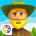 Temple Trap 3D icon