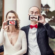 Wedding photographer Aleksandr Byzgaev (AlexandrByzgaev). Photo of 20.03.2017