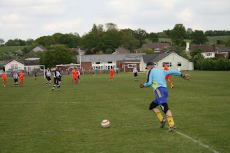 Photo: 09/05/09 v Holland FC (E&SBL1) 1-4 - contributed by Martin Wray