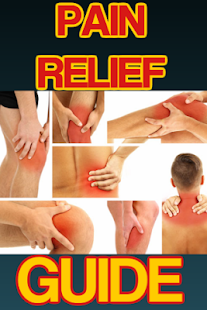 Pain Relief Guide - náhled