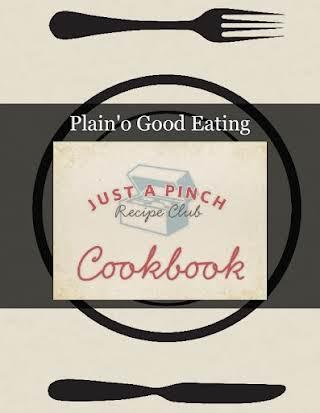 Plain'o Good Eating
