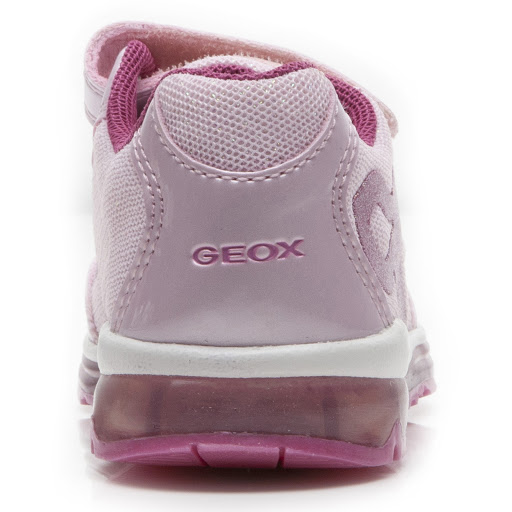 Thumbnail images of Geox Todo Girl Trainer
