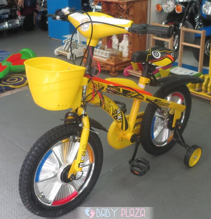 Xe đạp trẻ em 16-361 3