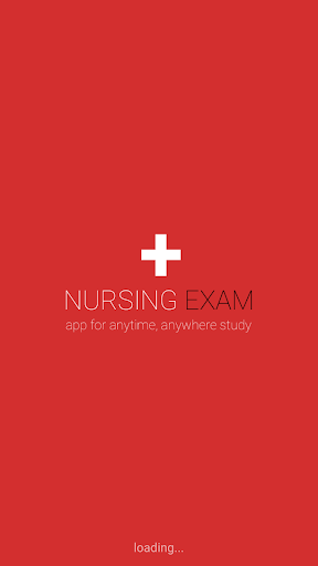 Nursing Exam NS.6.1 screenshots 1