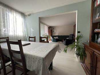 Appartement 5 pièces 103,7 m2