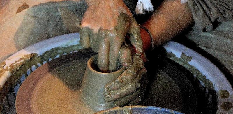 mani che foggiano  di ottavioart