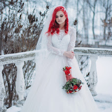 Wedding photographer Snezhanna Koshevtsova (koshevtsova). Photo of 14.11.2015