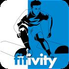 Youth Football Defensive Back - Skills & Drills icon