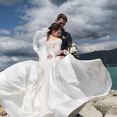 Wedding photographer Darya Londareva (DariaLond). Photo of 29.05.2018