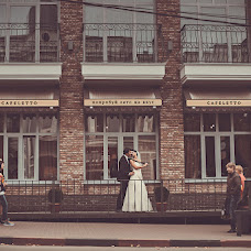 Wedding photographer Denis Vlasov (Greatski). Photo of 06.12.2013