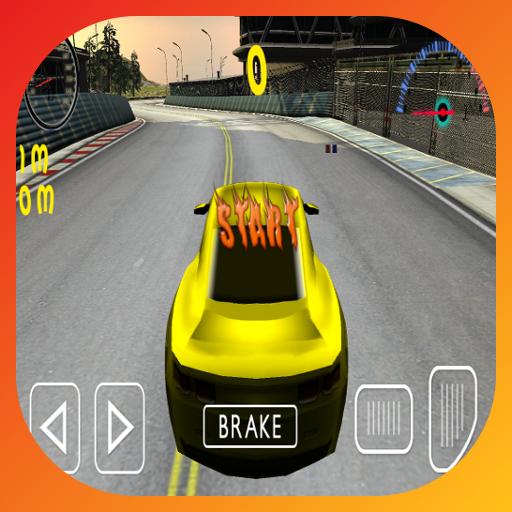 免費高速渦輪增壓賽車3D遊戲