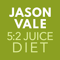 Jason Vale's 5:2 Juice Diet icon