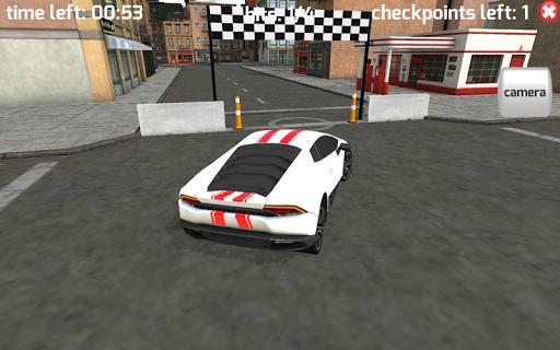 玩免費賽車遊戲APP|下載Precision Driving Gold app不用錢|硬是要APP
