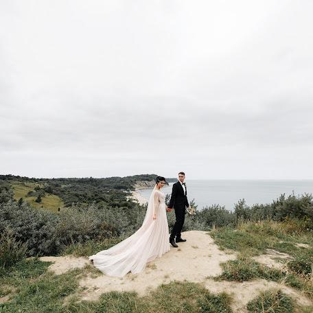 Wedding photographer Aleksandr Prokoschenkov (proalex). Photo of 21.02.2018