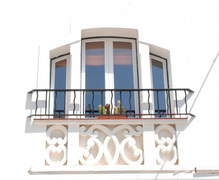 Spagna Menorca di erica