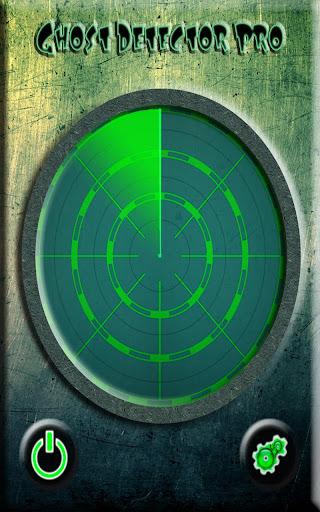 Ghost Detector Pro screenshot 2