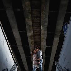 Wedding photographer Oleg Paskar (paskar). Photo of 25.05.2016
