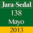 Jara y Sedal 138 Mayo 2013 apk