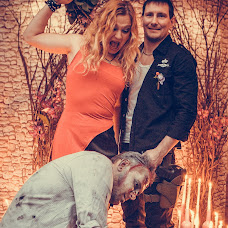Wedding photographer Aleksandr Lvovich (AleksandrLvovich). Photo of 29.12.2016