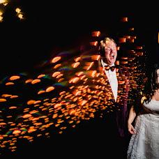 Wedding photographer Ken Pak (kenpak). Photo of 14.02.2019