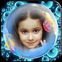 Bubbles Photo icon