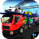 Cargo Master : Truck, Car and Bike Transport icon
