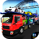 Download Cargo Master : Truck, Car and Bike Transport For PC Windows and Mac