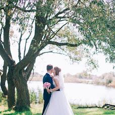 Wedding photographer Elvira Raychuk (ElkaRay). Photo of 06.03.2015