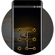 Download Lock theme for vivo x21 water theme For PC Windows and Mac