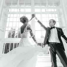 Wedding photographer Nikita Olenev (nikitaO). Photo of 28.09.2018
