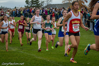 Photo: 3A Girls - Washington State  XC Championship   Prints: http://photos.garypaulson.net/p914422206/e4a071d2a