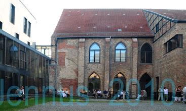 Photo: Hochschule