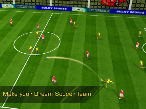 Soccer Champions 2018 Final Game  screenshots 4