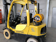 Thumbnail picture of a HYSTER H2.5FT