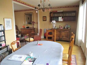 Appartement 5 pièces 88,18 m2