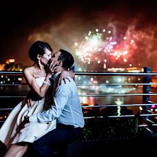 Wedding photographer Mateusz Zajda (photocorner). Photo of 01.10.2015