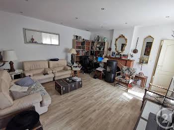 Maison 6 pièces 93,22 m2