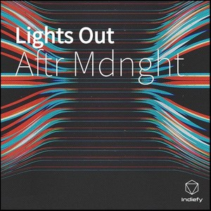 Cover Art for song Lights Out