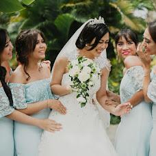 Wedding photographer Komang Frediana (duasudutphotogr). Photo of 29.05.2017