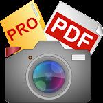 PDF Scanner PRO:Docs scan+ OCR Icon