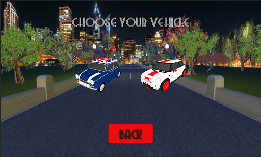 Single Player Traffic Racing 1.0 screenshots 2