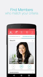 Shaadi.com screenshot 3