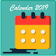 Kalender 2019 lengkap for PC-Windows 7,8,10 and Mac